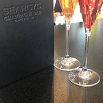 Searcys Champagne Bar Stratford照片