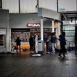 صورة فوتوغرافية لـ Smullers Sloterdijk