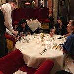 ภาพถ่ายของ Restaurant Des Indes