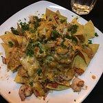 Buzo nachos