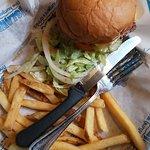Foto di Islands Fine Burgers and Drinks