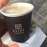 Click Coffee Resmi