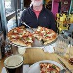 Zdjęcie Moonlight Pizza & Brewpub