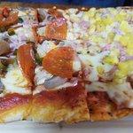 Pizza Pata Foto