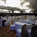 Wushan Pinyue Hall Ballroom