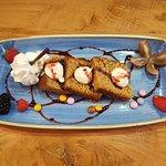 Foto de Restaurante Las Maravillas