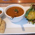 Foto van The Bean Inn Vegetarian Restaurant