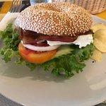 Mon Cafe Ma Boulangerie照片