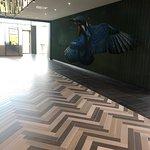 Renaissance Amsterdam Schiphol Airport Hotel – fotografia
