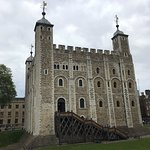 Tower of London – fotografia