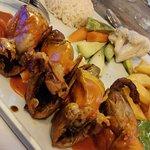 Bilde fra Kasif restaurant
