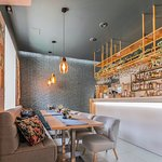 Bilde fra Mojito Cafe & Restaurant