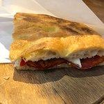 Salumeria Verdi - Pino's Sandwiches Foto