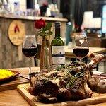 Latin House Chef Special, Latin Lamb