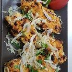 Bilde fra Bombay Grill Indian restaurant