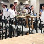 Foto de The Petra Kitchen