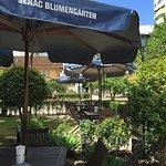 صورة فوتوغرافية لـ Senac Blumengarten