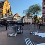 Photo de Restaurant La Romantica