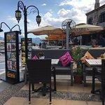 Foto van Simple Cafe & Bistro