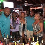 Thirsty Turtle Bar and Grill Foto