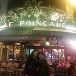 Zdjęcie Le Poincaré