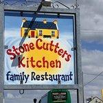 Foto van Stonecutters Kitchen