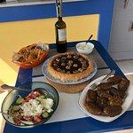 A Greek Feast!