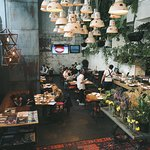Photo of Baku Cafe