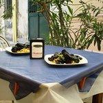 Un plat typique Sicilien