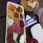 Foto de Pera - Turkish Mangal & Meze Bar