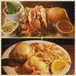 Photo de Foxy's Restaurant