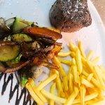 Bilde fra Restaurante Meat & Salt