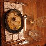 Foto de Jean Yves of Chef Jean-Yves' Table