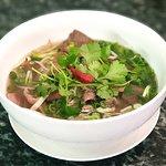 Zdjęcie LUA 9 Vietnamese Street Kitchen