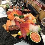 Photo de Sushi Boat