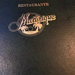 Fotografia de Martinique Restaurant