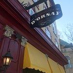 Zdjęcie D'Orsay Restaurant Pub
