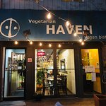 Photo de Vegetarian Haven
