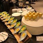 澳门旅游学院教学餐厅照片
