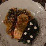 Foto de Alma Restaurante-Bar