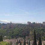 Landscape - Hotel Barcelo Carmen Granada Photo