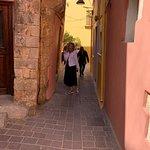 Ảnh về Cretan Family Taxi