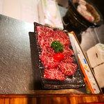 古月同燒肉夜食