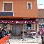 תמונה של Hostal Restaurante Casa Cardiel