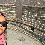 Great Wall of China照片