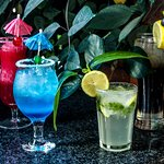 Our Range of Cocktails. Come Enjoy