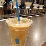 Photo of Blue Bottle Coffee Shinjuku Cafe