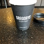 Gregorys Coffee Photo
