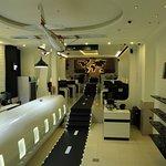صورة فوتوغرافية لـ Flight Cafe