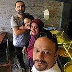 Tiens Bayi Toplantımız için Gaziantep'e gitmiştik.
